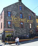 Yellow Belly Brewery - Restaurants - 288 Water Street, St. John's, NL, Canada
