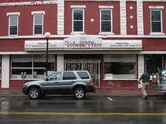 Velma's Place - Restaurants - 264 Water Street, St. John's, Newfoundland, Canada