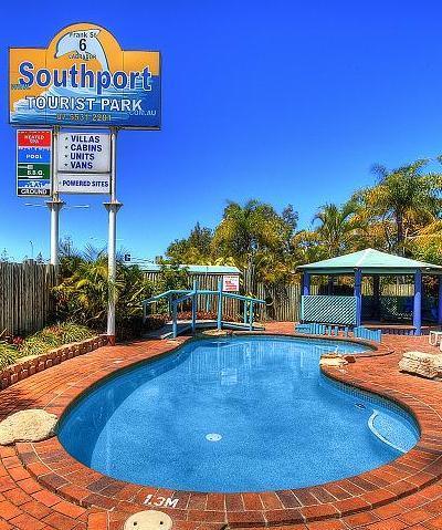 southport tourist park wedding venues vendors. Black Bedroom Furniture Sets. Home Design Ideas