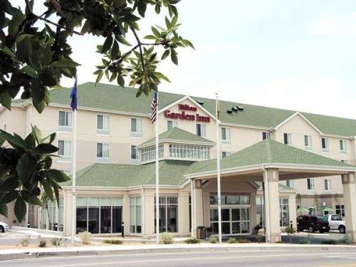 Hilton Garden Inn Kitchener/cambridge - Hotels/Accommodations - 746 Old Hespeler Road, Cambridge, ON, Canada