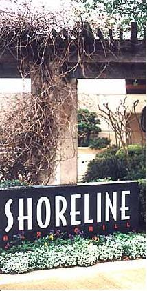Shoreline Grill - Reception Sites, Restaurants, Ceremony Sites, Rehearsal Lunch/Dinner - 98 San Jacinto Blvd, Austin, TX, 78701, US
