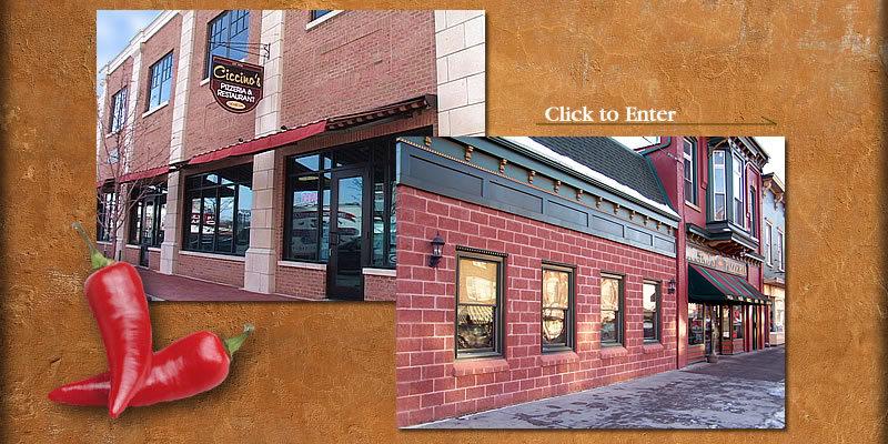 Ciccino's Pizzeria & Restaurant - Restaurants - 401 Exchange St # 301, Geneva, NY, United States