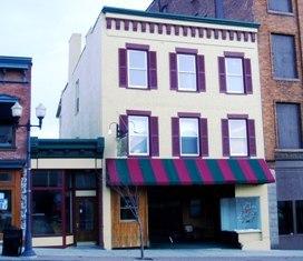 Parker's Grille & Tap House - Restaurants - 100 Seneca St, Geneva, NY, United States