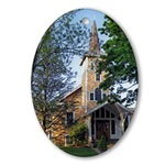 Holy Redeemer Church - Ceremony Sites - 57 Highland Ave, Chatham, MA, United States