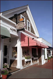 Chatham Candy Manor - Attractions/Entertainment, Restaurants, Shopping - 484 Main Street, Chatham, MA, United States