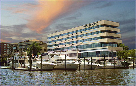 Oyster Point Hotel - Reception Sites, Hotels/Accommodations - 146 Bodman Pl, Red Bank, NJ, United States