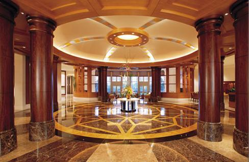 Mandarin Oriental - Ceremony & Reception, Hotels/Accommodations, Brunch/Lunch, Reception Sites - 1330 Maryland Ave SW, Washington, DC, United States