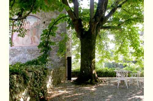 Castello Di Montalto - Il Granaio - Ceremony Sites, Reception Sites -