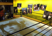 Muhammad Ali Center - Attractions/Entertainment - 727 W Main St, Louisville, KY, 40202, US