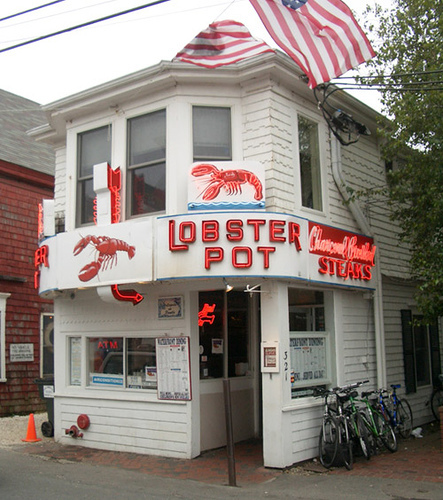Lobster Pot - Restaurants, Attractions/Entertainment - 321 Commercial Street, Provincetown, MA, United States