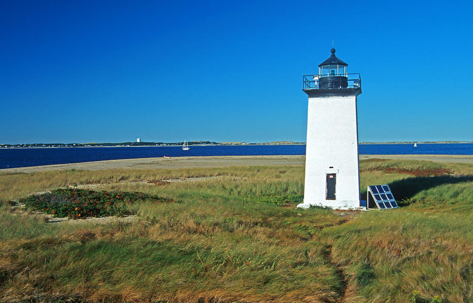 Long Point Lighthouse - Attractions/Entertainment -