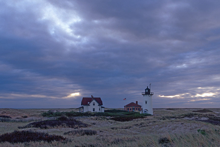 Race Point Lighthouse - Attractions/Entertainment - PO Box 570, North Truro, MA, United States