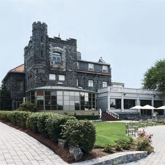Tarrytown House Estate & Conference Center - Reception Sites, Hotels/Accommodations, Ceremony Sites - 49 E Sunnyside Ln, Irvington, NY, 10533, US