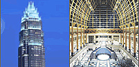 Founder's Hall - Reception Sites, Ceremony Sites, Ceremony & Reception - 100 N Tryon St, Charlotte, NC, 28202, US