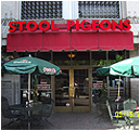 Stool Pigeons Restaurant- Sports Bar - Bars/Nightife, Restaurants - 214 N Church St, Charlotte, NC, United States