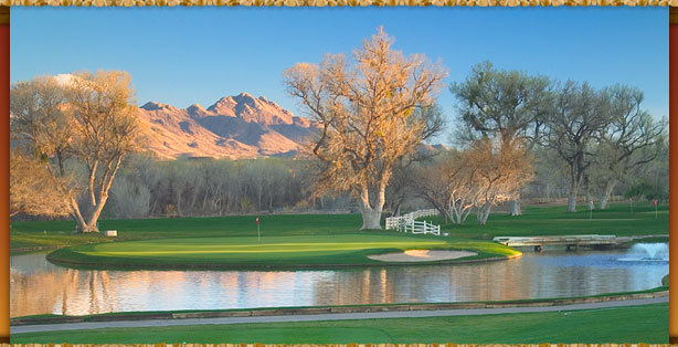Tubac Golf Resort - Ceremony Sites - 1 Otero Rd # 100, Tubac, AZ, USA