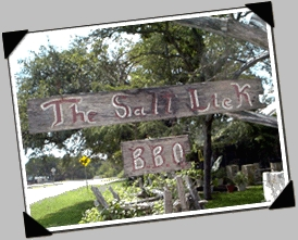 Salt Lick Bbq - Restaurants, Ceremony Sites, Rehearsal Lunch/Dinner, Attractions/Entertainment - 18300 FM 1826, Driftwood, TX, United States