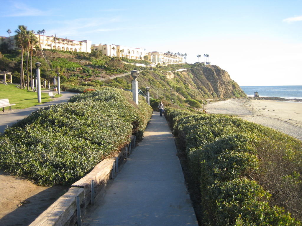 Salt Creek Beach - Attractions/Entertainment, Ceremony Sites, Beaches - 33333 Pacific Coast Hwy, Dana Point, CA, 92629, US