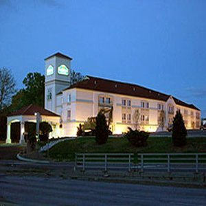 Laquinta Inn & Suites - Hotels/Accommodations - 833 New Loudon Rd, Albany, NY, 12110, US