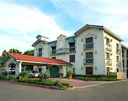 La Quinta Inn-san Diego Chula - Hotels/Accommodations - 150 Bonita Rd, Chula Vista, CA, United States