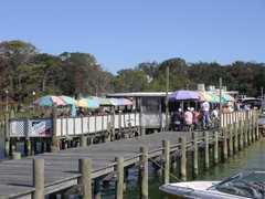 Dewey destin seafood restaurant market restaurants 9 for Destin fish market