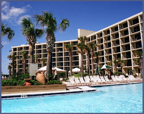 Hilton Sandestin Beach Golf Resort & Spa - Hotels/Accommodations, Reception Sites - 4000 S Sandestin Blvd, Miramar Beach, FL, 32550