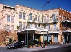 Fairmount Hotel - Hotel - 401 S Alamo St, San Antonio, TX, United States
