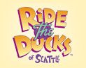 Ride The Ducks - Attractions/Entertainment - 516 Broad St, Seattle, WA, 98109, US