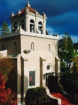 Piedmont Community Church - Ceremony Sites, Ceremony & Reception - 400 Highland Ave, Oakland, CA, 94611