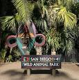 San Diego Wild Animal Park - Attractions - 15500 San Pasqual Valley Rd, Escondido, CA, USA