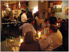 Bogota Latin Bistro - Restaurant - 141 5th Avenue, Brooklyn, NY, 11217, United States