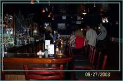 Lighthouse Tavern - Bars and Nightlife - 243 5th Ave, Brooklyn, NY, USA