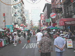 Little Italy - Restaurants, Attractions/Entertainment - Little Italy, New York, NY, New York, New York, US