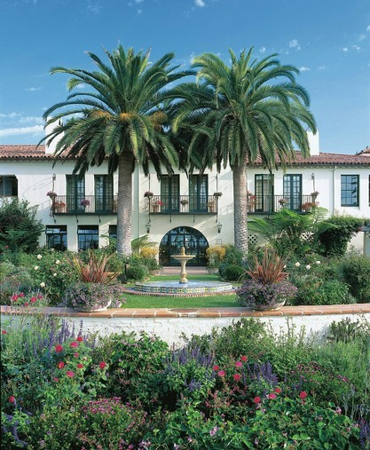 The Biltmore Four Seasons Hotel - Honeymoon Vendor - 1260 Channel Dr, Santa Barbara, CA, 93108, US