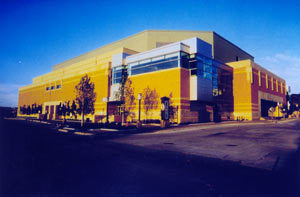 Alltel Center- Reception Location - Reception Sites - 1900 Premier Drive, Mankato, MN, 56001, US