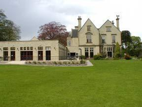 The Wedding Reception At Bagden Hall Hotel - Reception Sites - Wakefield Road, Huddersfield, West Yorkshire, HD8 9LE, UK