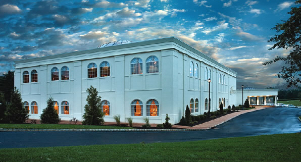The Merion - Reception Sites - 1700 Wynwood Dr, Cinnaminson, NJ, 08077