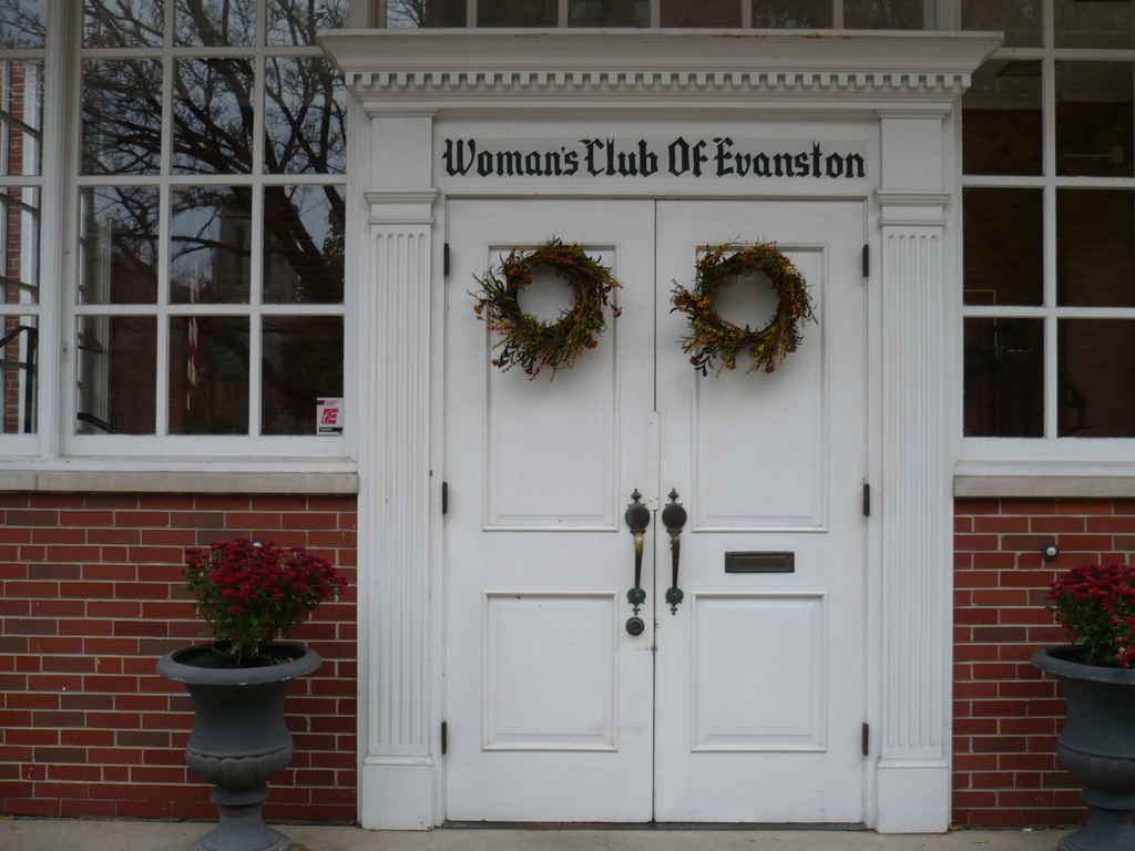 Woman's Club Of Evanston - Ceremony & Reception, Reception Sites - 1710 Chicago Ave, Evanston, IL, 60201, US