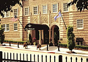 Hotel Ambassador - Hotels/Accommodations, Ceremony & Reception, Restaurants - 1324 S Main St, Tulsa, Oklahoma, 74119, United States