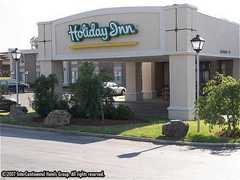 Holiday Inn Lockport Hotel - Reception - 515 South Transit Street, Lockport, NY, United States