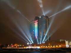 Seneca Niagara Casino & Hotel - Entertainment - 310 4 Niagara Falls 1430, Niagara Falls, NY, United States