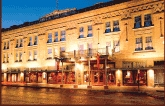 Stockyards Hotel - Hotels/Accommodations, Rehearsal Lunch/Dinner, Reception Sites - 109 East Exchange Avenue, Fort Worth, TX, United States