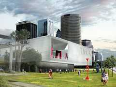 Tampa Museum of Art - Attractions - 120 W Gasparilla Plaza, Tampa, FL, 33602