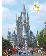 Disney World - Attractions - United States