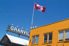 Granville Island - Attraction - 1398 Cartwright St, Vancouver, BC, CA
