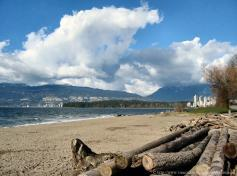 Watermark On Kits Beach - Outdoor Fresh - 1305 Arbutus Street, Vancouver, BC, Canada