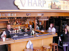 The Irish Heather - Pubs - 210 Carrall Street, Vancouver, BC, Canada