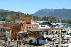Cardero's Restaurant &amp; Marine Pub - Pubs - 1583 Coal Harbour Quay, Vancouver, BC, Canada