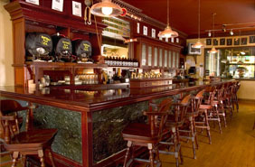 Great Dane Pub & Brewing Co - Restaurants - 123 East Doty Street, Madison, WI, United States