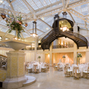 The Rookery Building - Reception Sites, Ceremony & Reception, Ceremony Sites, Attractions/Entertainment - 209 S Lasalle St, Chicago, IL, 60610, US